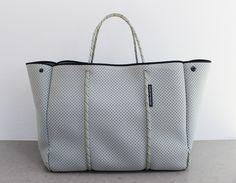 1.2 'Escape' bag - grey - PRE ORDER 28TH NOVEMBER from State of Escape