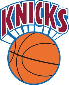 aa70a01c959f New York Knicks Primary Logo 1980-1983 New York Knicks Logo