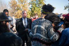University of Missouri System President Resigns