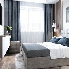 Enhance Your Senses With Luxury Home Decor Home Room Design, Modern Bedroom Design, Master Bedroom Design, Contemporary Bedroom, Home Decor Bedroom, Home Living Room, Interior Design Living Room, Bedroom Layouts, Luxury Home Decor
