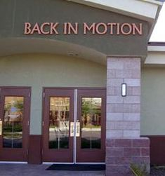 Back In Motion Family Chiropractic in Chandler, AZ on Ray Rd and the Dr. Heidi Voigt and Dr. Debbie Casper keeping you In Motion from Head to Toe since With: Chiropractic, Acupuncture and Massage Therapy. Family Chiropractic, Massage Therapy, Acupuncture, Home And Away, Outdoor Decor, Toe, Business, Store, Massage