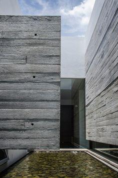 #architecture #concrete - Gallery - T02 / ADI Arquitectura y Diseño Interior - 28