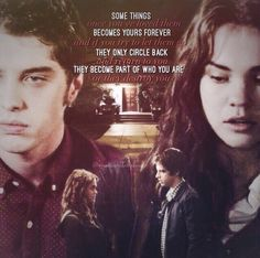 Brandon and Callie ....Brallie Follow maiamitchslay on Instagram for more edits