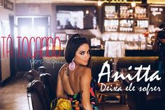 Anitta lança novo clipe destruindo carreiras!