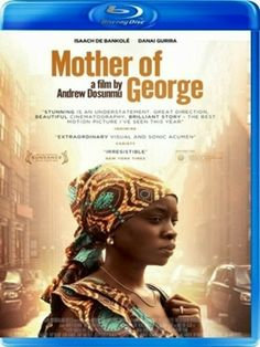 Mother of George (2013) BluRay 720p 700MB Movie Links