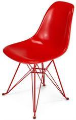 A Shell Chair Eiffel Chair - Modernica Case Study Eiffel Chair