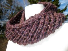 purple heather wool