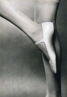 Roger Vivier :: Babydoll shoe 1965. @designerwallace