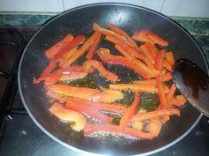 Peperoni... #food