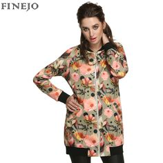Finejo Spring Autumn Women Jacket Coat Vintage Floral Print Chaquetas Florales Lady Coats Jackets Chaquetas Mujer     Tag a friend who would love this!     FREE Shipping Worldwide     Buy one here---> https://worldoffashionandbeauty.com/finejo-spring-autumn-women-jacket-coat-vintage-floral-print-chaquetas-florales-lady-coats-jackets-chaquetas-mujer/