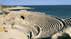 El Anfiteatro Romano de Tarragona - http://www.ruralgia.com/blog/el-anfiteatro-romano-de-tarragona/