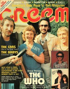 Creem September 1979 - EphemeraForever.com