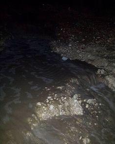 > #Jaraguenses reportan que los arrollos causados por aguaceros están causando caos; para mas info verifique: http://noticias.jaraguenses.org