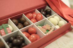 #natale #regalo #cioccolato #cioccolatini