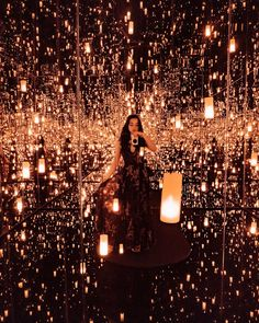 I was recently invited on a gifted press trip with the Las Vegas tourism board to experience the 'ultimate girl's trip away' in Vegas. Las Vegas Travel Guide, Las Vegas Vacation, Au Pair, Infinity Room, Infinity Art, Las Vegas Eats, Ft Tumblr, Las Vegas Photos, Yayoi Kusama