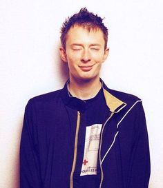 I love smiley Thom