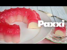 Γεμιστή τούρτα ζελέ   — Paxxi