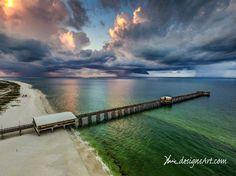 Gulf Shores Orange Beach, Beautiful Places, Coast