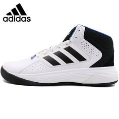 uk availability e442d f3b76 Original New Arrival 2017 Adidas CLOUDFOAM ILATION MID Men s Basketball  Shoes Sneakers-in Basketball Shoes from Sports   Entertainment on Aliexpress .com ...