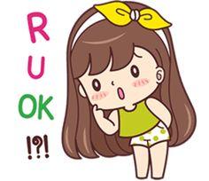 Boobib - Hot Summer – LINE stickers | LINE STORE Cute Bunny Cartoon, Cute Cartoon Pictures, Cartoon Pics, Girl Cartoon, Cute Couple Drawings, Cute Couple Art, Cute Love Gif, Cute Love Pictures, Japon Illustration