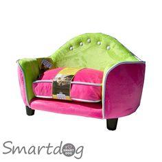 Design Hundesofa Plush