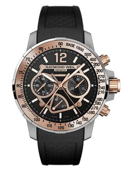 raymond weil | Raymond Weil Nabucco Cuore Caldo Specs Pictures Price - Luxury Watches