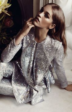 Givenchy sparkle #style #fashion