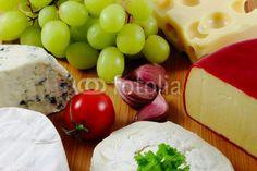 Cheeseboard - Käseplatte