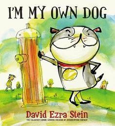 A review of I'm My Own Dog  (spoiler alert - I love it!)