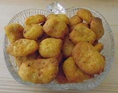 Hüttenkäse-Karotten-Kekse