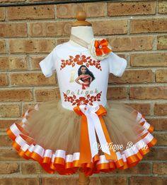 Items similar to Hawaiian Tutu Set - Moana Orange Tutu Set - Ribbon Tutu - Moana Birthday Outfit - Moana Birthday Tutu on Etsy Moana Birthday Outfit, Moana Birthday Party, Moana Party, Birthday Tutu, Birthday Outfits, 5th Birthday Girls, 2nd Birthday Parties, Baby Tutu Tutorial, Skirt Tutorial