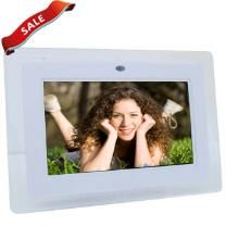 7 Inch TFT LCD Digital Photo Frame