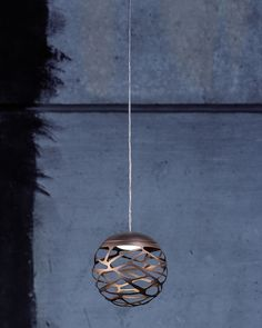 Kelly Cluster Sphere Pendant Light
