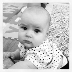 Alisha G.'s baby