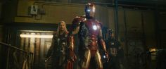 The Code Is Zeek: Out Now with Aaron and Abe: Episode 190: Avengers: Age of Ultron