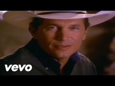 George Strait - Baby's Gotten Good At Goodbye - YouTube