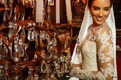 Casamento Patrícia e Caio #noiva #bride #brideoftheday acesse http://noivadeevase.com/casamentos-reais-patricia-e-caio/