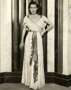 Frances Dee 1935