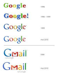 Logo evolution #webdesign #logodesign #creativity #evolution