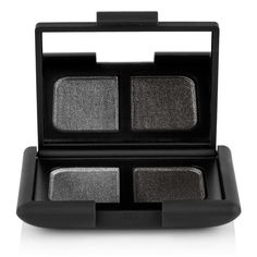 NARS Duo Eyeshadow - Paris ($32) ❤ liked on Polyvore featuring beauty products, makeup, eye makeup, eyeshadow, beauty, eyes, cosmetics, filler, grey and liquid eye liner