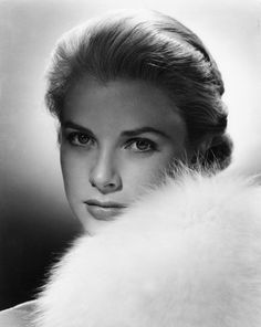 Grace Kelly by Clarence Sinclair Bull