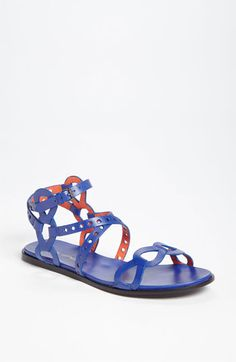Via Spiga 'Watson' Sandal #Nordstrom #Shoes