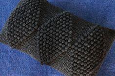strikkede vamsede puder - Google-søgning