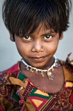 Faces of India  *** by Gubin Alexander on Flickr.
