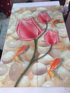 2ft. x 2ft. (6 Tiles) floor tiles concept manufacturing machinery
