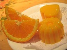 Portakallı Jöle Tarifi | Yemektarifleri8