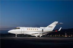 Hawker 850XP, CAMP, MSP Gold, Many Recent Inspections #bizav #aircraftforsale