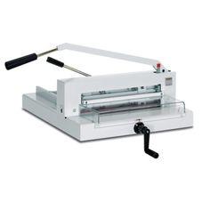 MBM Triumph 4305 Manual Paper Cutter - Guillotine Cutters (MB-4305)