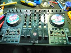 Mixer, Music Instruments, Audio, Musical Instruments, Blenders, Stand Mixer