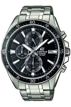 Casio Edifice Men's Chronograph EFR-546D-1A